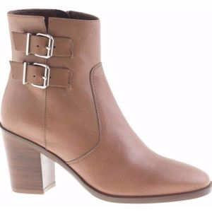 J.Crew Leather Dean Boots - Retail $298